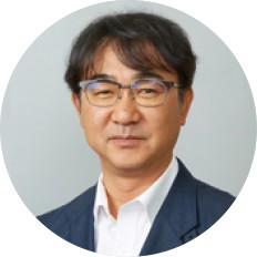 社外取締役  池井戸潤