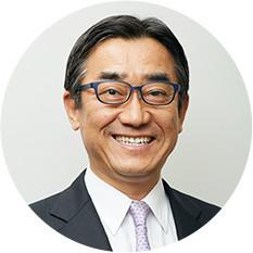 取締役会長  渡辺真一郎