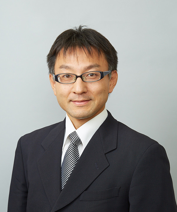 取締役 藍谷典生