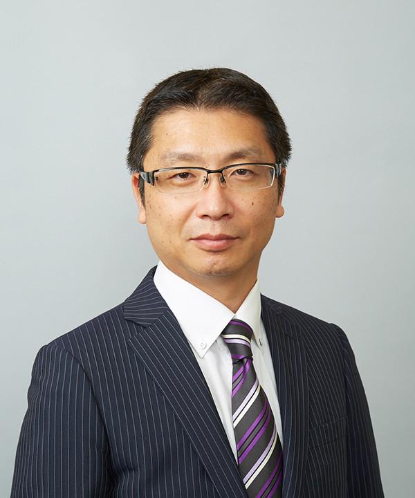 取締役 杉本仁志
