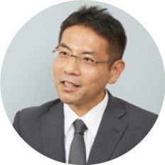 代表取締役  岡本行生
