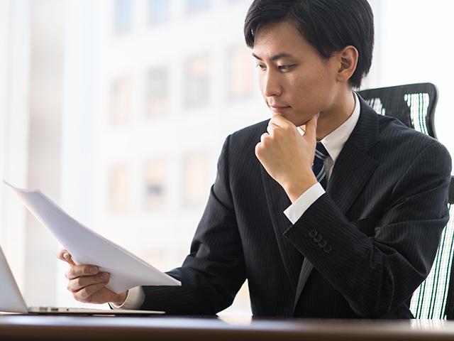 事業承継を相談するときの注意点